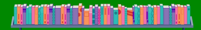 booklist banner
