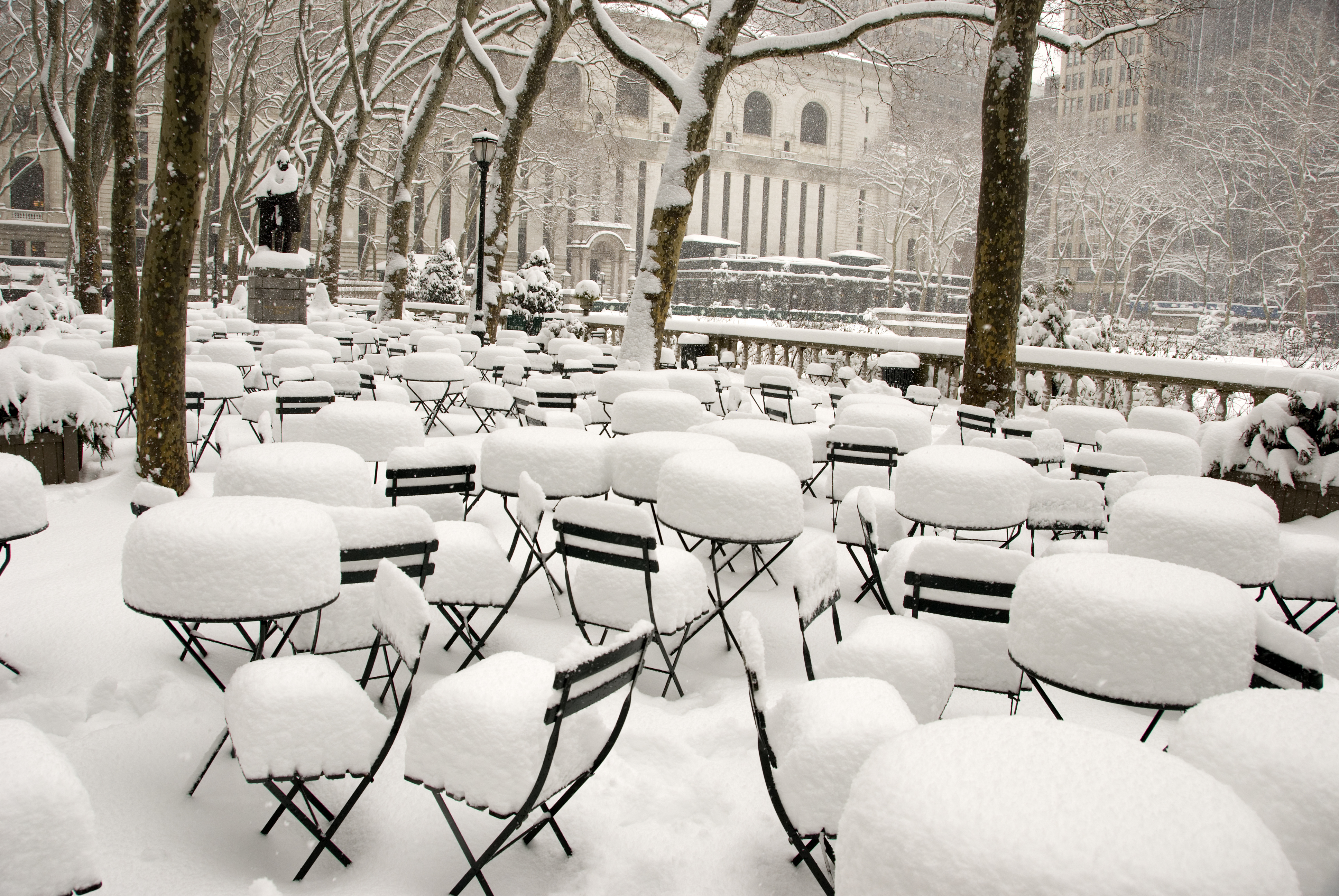 what have snow and learning a language have in common?